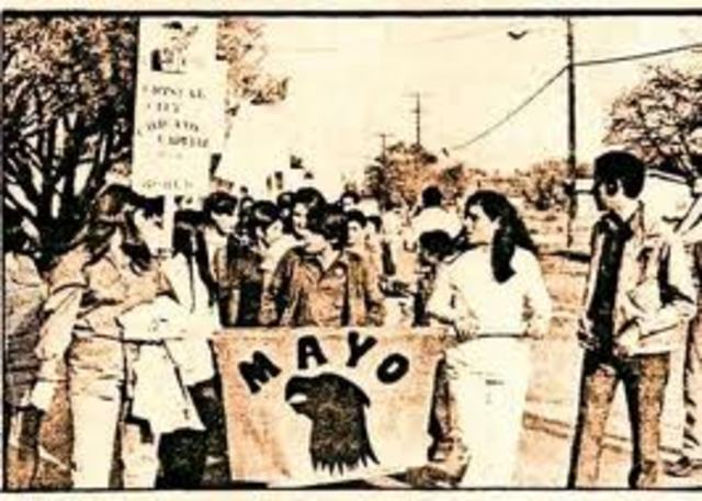 Mexican American Youth Organization