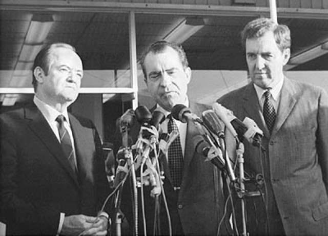 Election of 1968: The Canidates