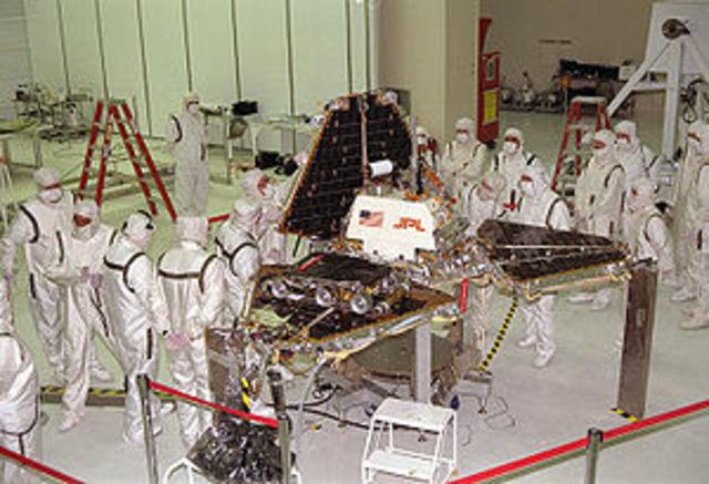 Pathfinder  (Rover)