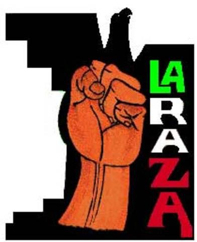 Formation of La Raza Unida Party