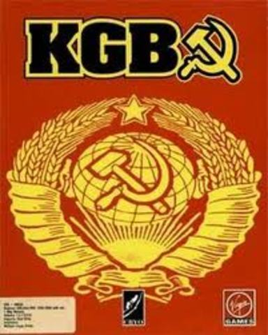 KGB ( Committee for State Security)