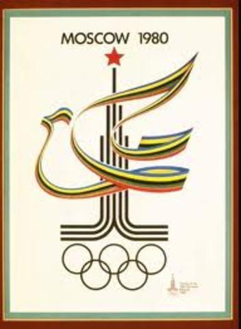 Moscow Olympics