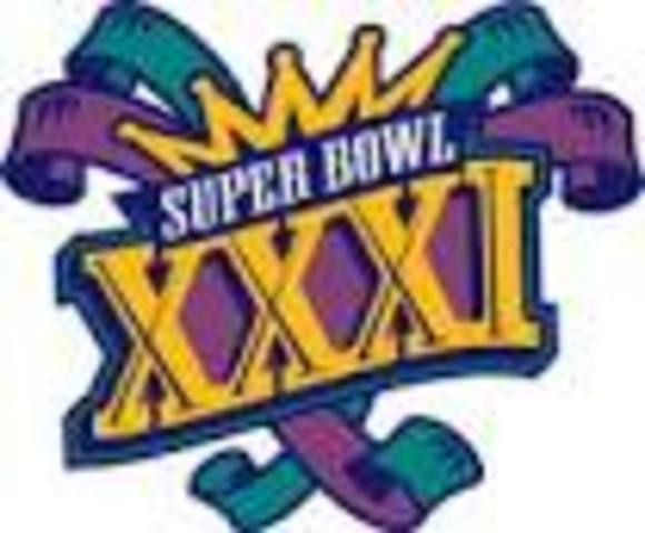 Super Bowl 31