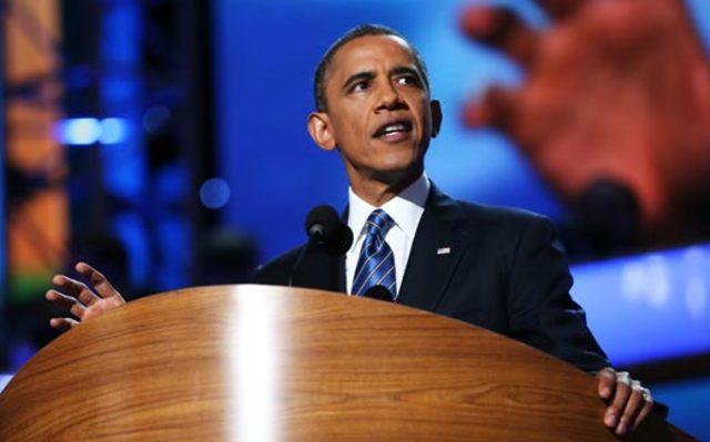 began his presidential campaign