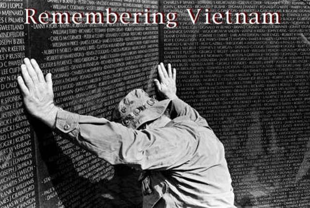 The Vietnam War ended
