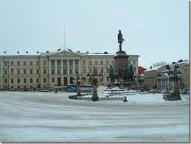 Caso Finlandia: Recursos Naturales con más Conocimiento