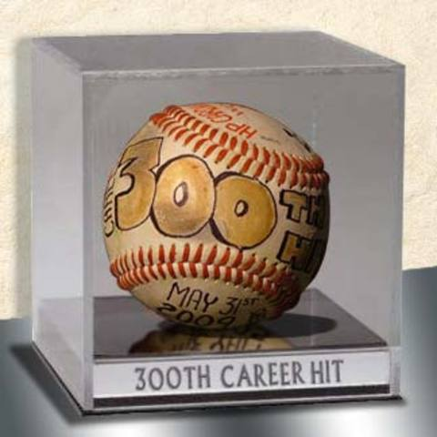 300th Career Hit