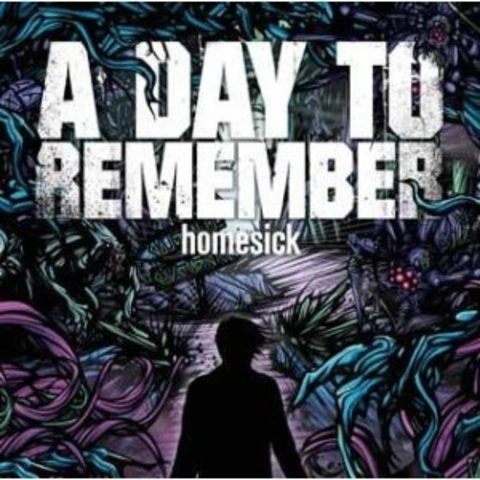 Homesick is Released in Europe