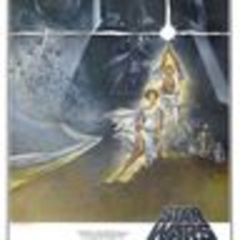 Star Wars A New Hope is released