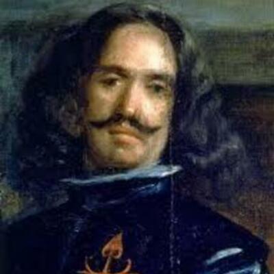 Biografía de VelázquezLOL timeline