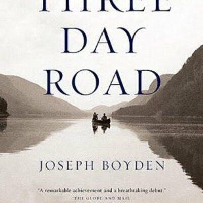 Three Day Road timeline