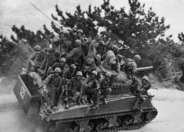 Chapter 18 Section 4 Battle of Okinawa
