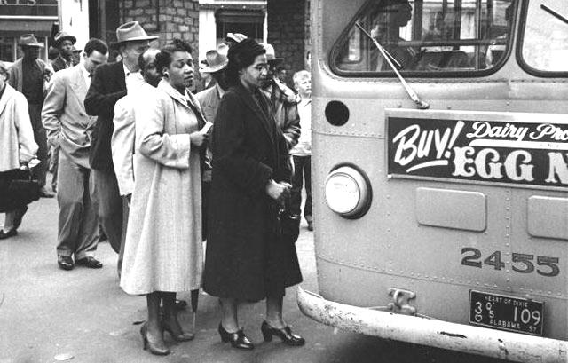 Victory for Montgomery Boycott
