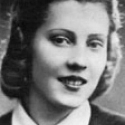 A Holocaust Rescuer: Irene Gut Opdyke  timeline