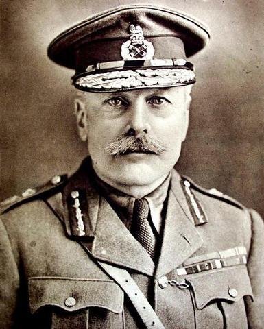 Douglas Haig becomes commander of the BEF
