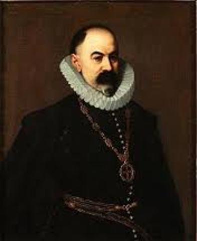 Pedro Franqueza acusado