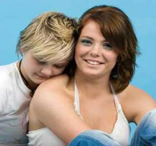 Adolescent - Sexual Orientation