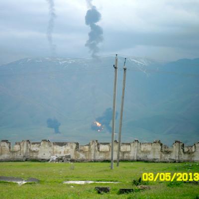 Крупные авиакатастрофы в Кыргызстане с 2000 года timeline