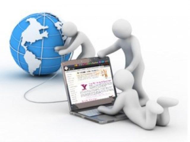 INTERNT se populariza, uso comercial.