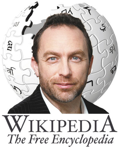 Wikipedia- Jimmy Wales