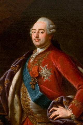 Louis XVI gets his Rights Back