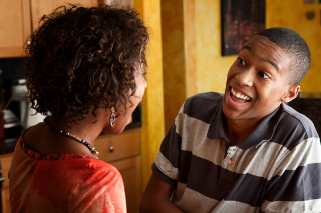 Social Devel. In Adolescence