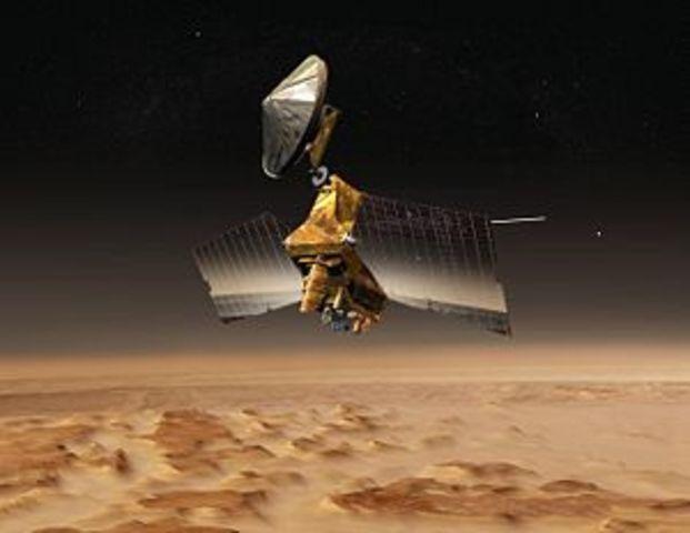 Reconnaissance (Orbiter)