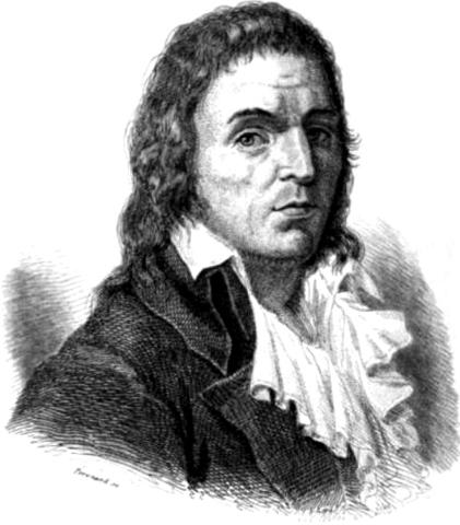 Gracchus Babeuf