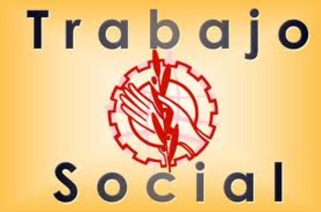 Programas de Trabajo Social