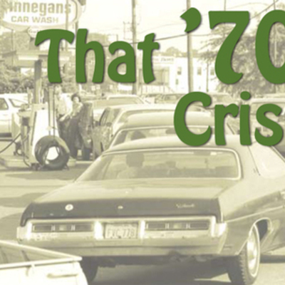The age of fracture 1970s timeline