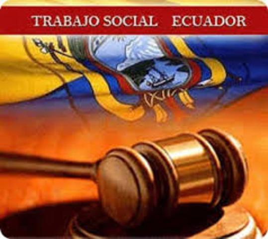 VII Congreso Panamericano de Trabajo Social