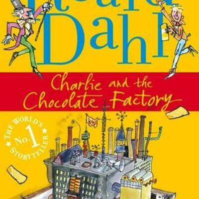 Charlie And The Chocolate Factory timeline