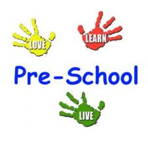 Started Pre-School Age 5 Akinvaelle Pre-School