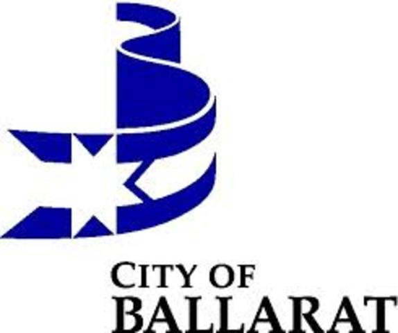 Moved to Ballarat Vic