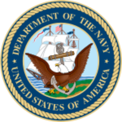 Louis Roulain: History of The United States Navy timeline