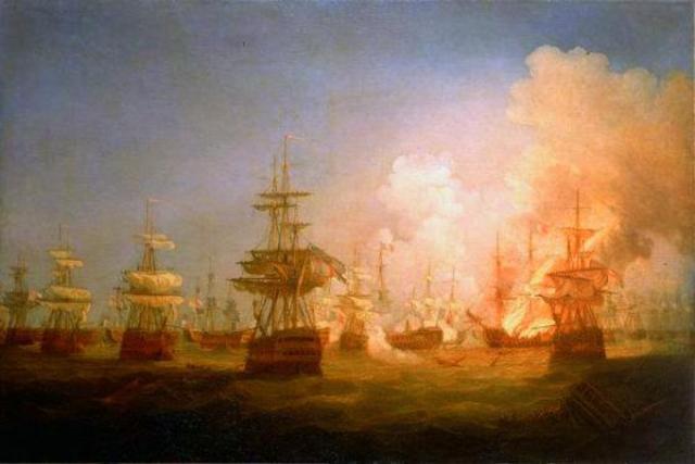 Battle of Nile
