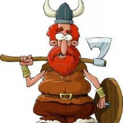 vikingetogterne timeline