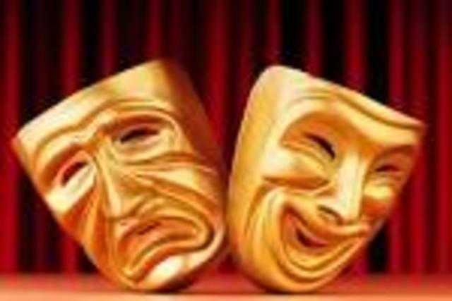 Ekke kohtumine näitlejatega