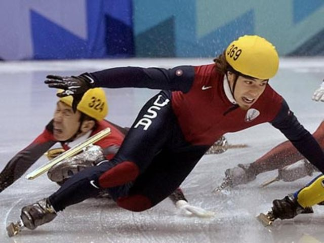 2002 winter olympic games