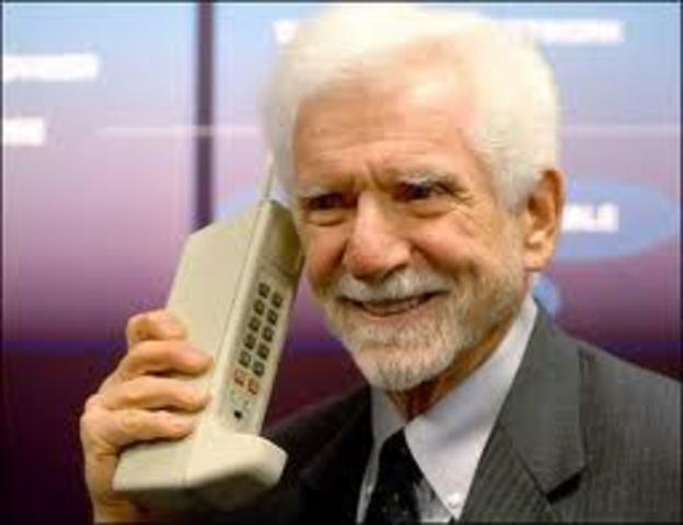 Portable Telephones