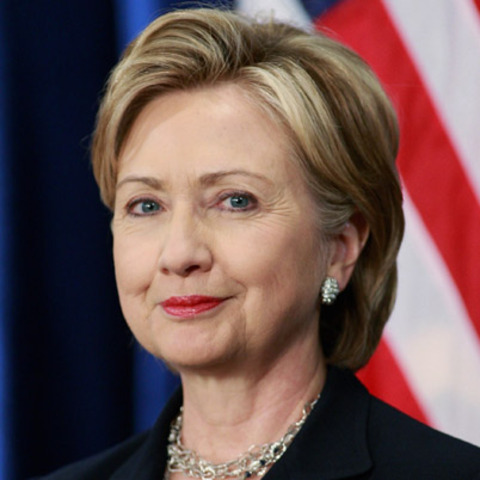 Hiliary Clinton