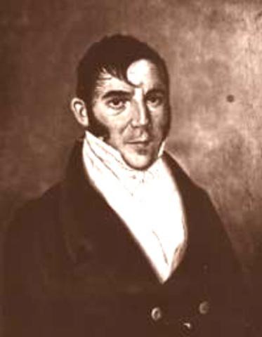 Mariano Gálvez