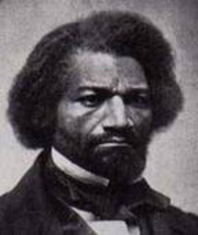Marriage of Harriet Tubman