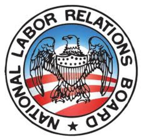 National Labor Union was created