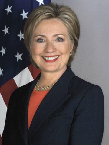 Hilary Clinton was born.