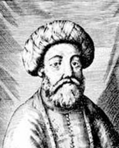 Conversion of Shabbatai Zevi