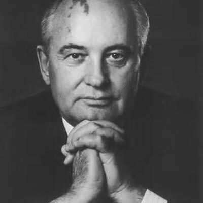 Mikhail Gorbachev timeline