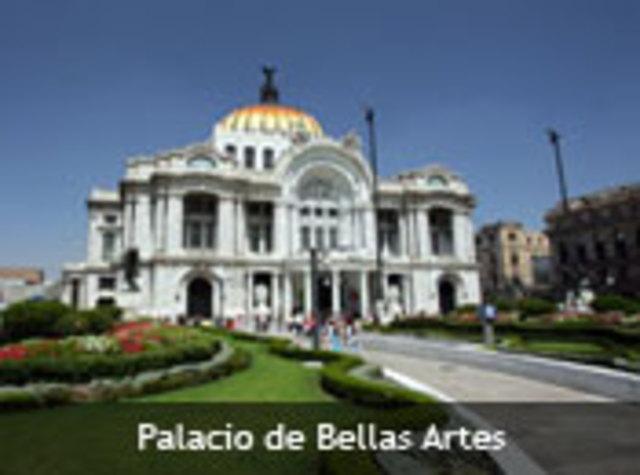 Nacional de las Bellas Artes