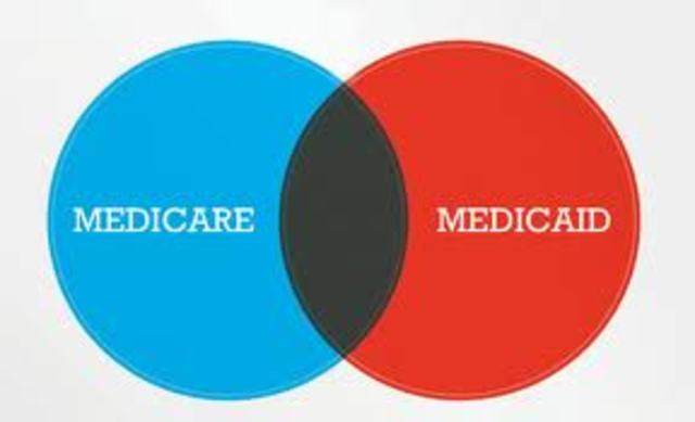Medicaid/Medicare