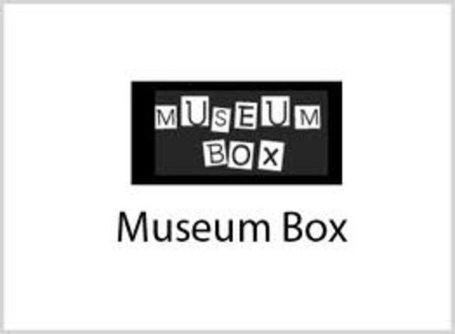 Build a Museum Box
